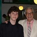 Noah and Dave Brubeck